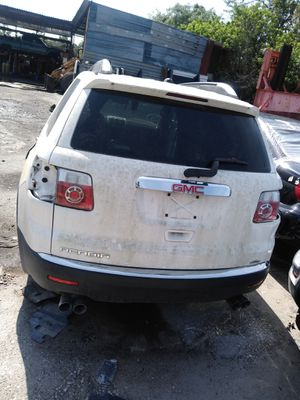 GMC acadia parts out for Sale in Tavares, FL