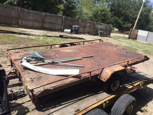 Utility trailer for Sale in Spring Hill, FL