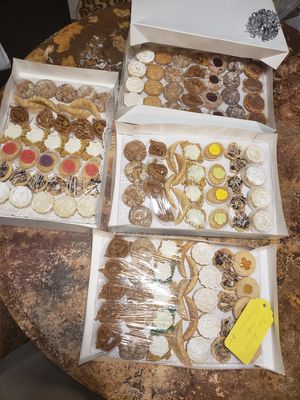 Gift boxed cookies for Sale in Bellevue, WA