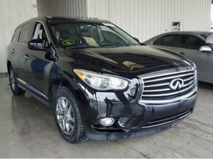 Infiniti JX35 qx60 2013 2014 2015 2016 for parts for Sale in Houston, TX