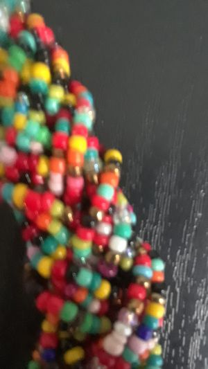 African Seed Bracelet for Sale in Federal Way, WA