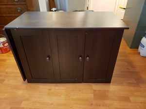 Sauder Sewing Cabinet for Sale in Greenville, SC