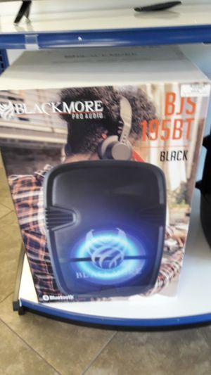 Black more pro audio for Sale in Tampa, FL