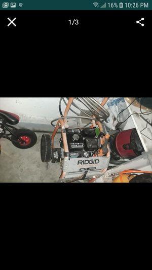 Ridgid 3000 2.6 GPM pressure washer for Sale in Denver, CO