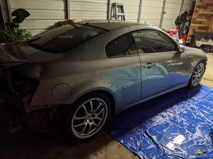 Infiniti car parts for Sale in Dallas, TX