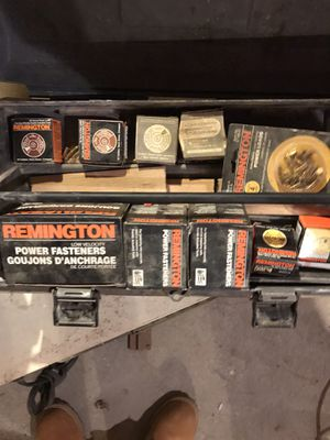 Nail gun Remington for Sale in Cleveland, OH