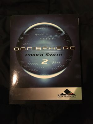 OmnispherePower Synth 2 for Sale in Martinez, CA