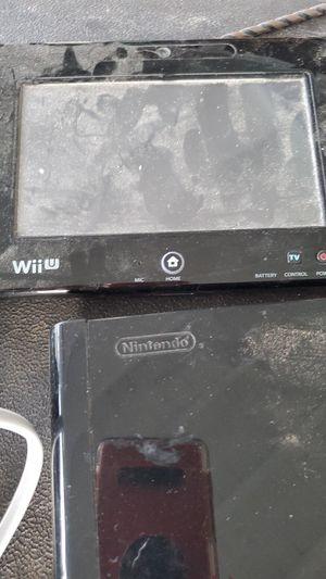 Nintendo Wii U for Sale in San Fernando, CA