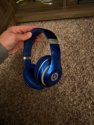 Beats Studio headphones for Sale in Philadelphia, PA