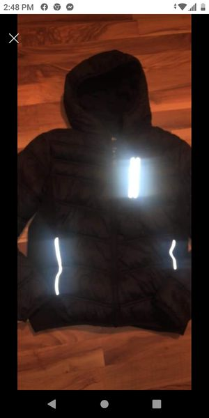 Boys Michael kors Jacket size 14/16 only used 3times for Sale in Round Lake, IL