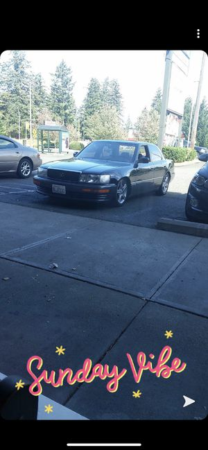 1993 Lexus LS 400 for Sale in Tacoma, WA