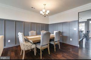 Dining table set for Sale in Ashburn, VA