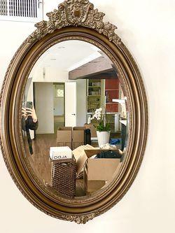Grand Antique Mirror for Sale in Culver City,  CA