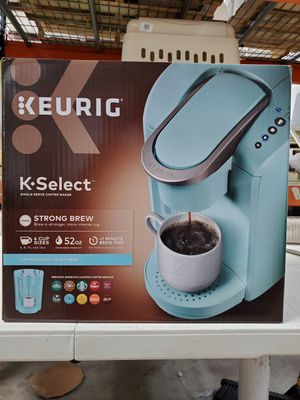 Keurig K-Select Single-Serve Pod Coffee Maker - Oasis for Sale in Casselberry, FL