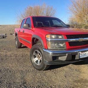 2006 Chevrolet Colorado for Sale in Pasco, WA