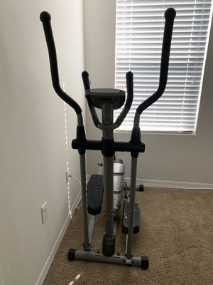 Elliptical exercise machine for Sale in Riverview, FL