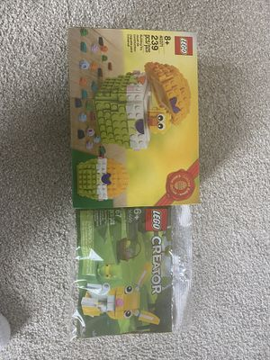 Lego Easter Sets! New for Sale in Vienna, VA
