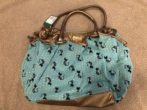 Cat purse for Sale in Purcellville, VA