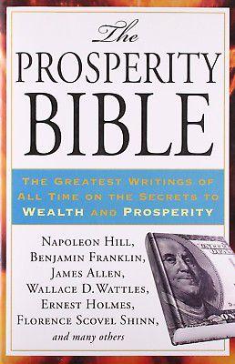 PROSPERITY BIBLE for Sale in Salt Lake City, UT