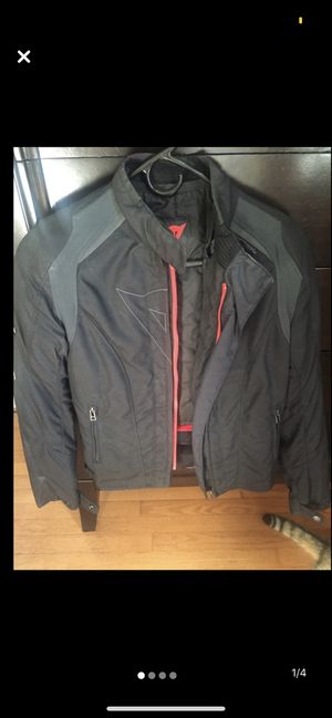 Motorcycle jacket -womens for Sale in Raleigh, NC