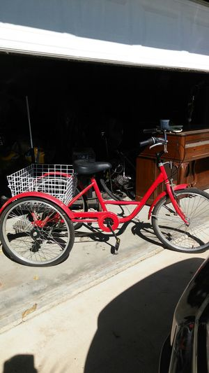 Brand new bike, never used for Sale in Fontana, CA