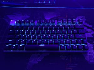 Mechanical Keyboard With Wireless Mouse for Sale in Delano, CA