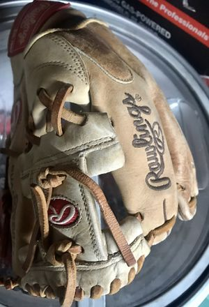 """Rawlings Gold glove elite 11 1/4"""" baseball glove for Sale in West Carson, CA"""
