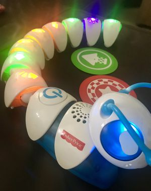 Code-a-pillar interactive toy for Sale in Port St. Lucie, FL