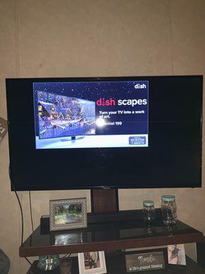 Hisense smart tv 55in for Sale in Dubberly, LA