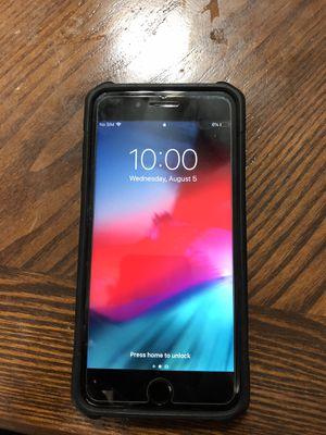 iPhone 7 Plus for Sale in San Bernardino, CA