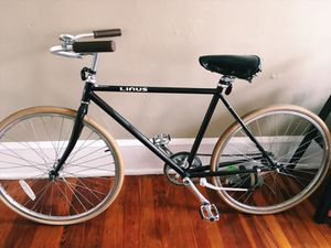 Linus bicycle roadster Brown great condition for Sale in Jacksonville, FL