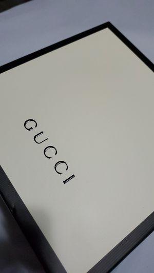 Gucci belt for Sale in Trenton, NJ