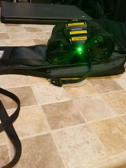 Binoculars (Night Hero) $30. for Sale in Pflugerville,  TX