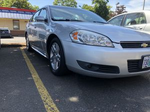 2011 Chevy Impala LT v6 for Sale in Portland, OR