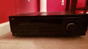JVC RX-6018V Audio/Video Control Receiver for Sale in Glen Burnie, MD