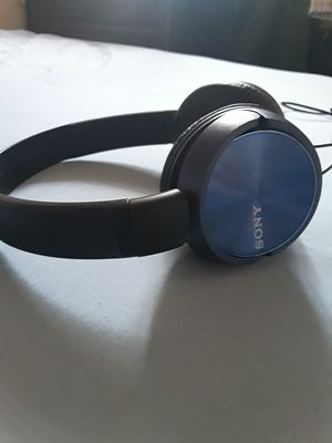 Sony headphones for Sale in San Diego, CA