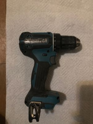 Makita (Driver-Drill/Impact-Driver for Sale in La Mesa, CA