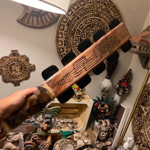 Macuahuitl for Sale in Anaheim, CA