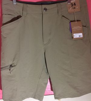 Men's Patagonia Shorts Brand New Size 34!! for Sale in St. Peters, MO