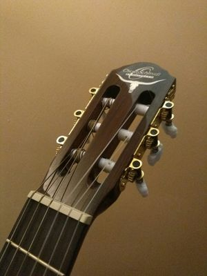 Requinto guitar for Sale in Manassas, VA