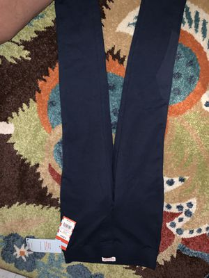 Cat and Jack uniform pants for Sale in Waldorf, MD