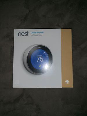 Nest Thermostat for Sale in North Miami Beach, FL