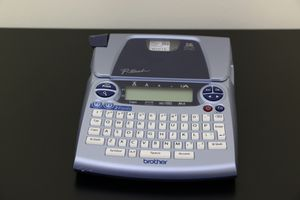 Brother Label Printer -like NEW for Sale in Arlington, VA