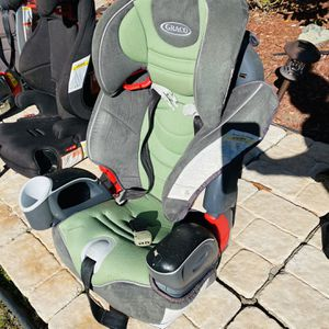 Car Seats 💺 for Sale in San Diego, CA
