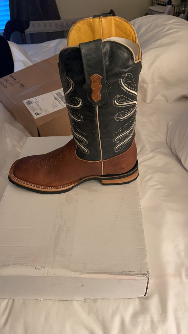 Brand New Boots 10.5
