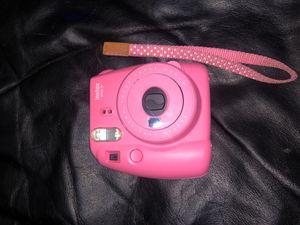Fujifilm instax mini 9 instant print camera for Sale in Los Angeles, CA
