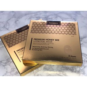 Pure Radiance Premium Honey Bee Hyrogel Mask (3 PACK) for Sale in West Covina, CA