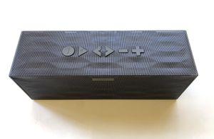 Wireless Bluetooth Speaker Jambox Bose Style Loud for Sale in Los Angeles, CA