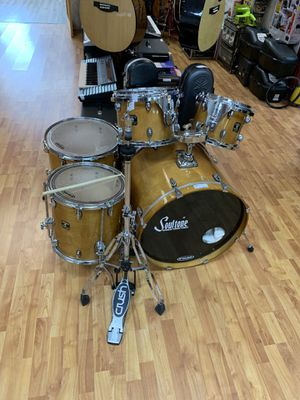 Gretsch Catalina Maple Drum Shells for Sale in Lynchburg, VA