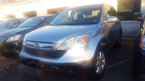 2007 HONDA CRV EXL for Sale in Manassas, VA